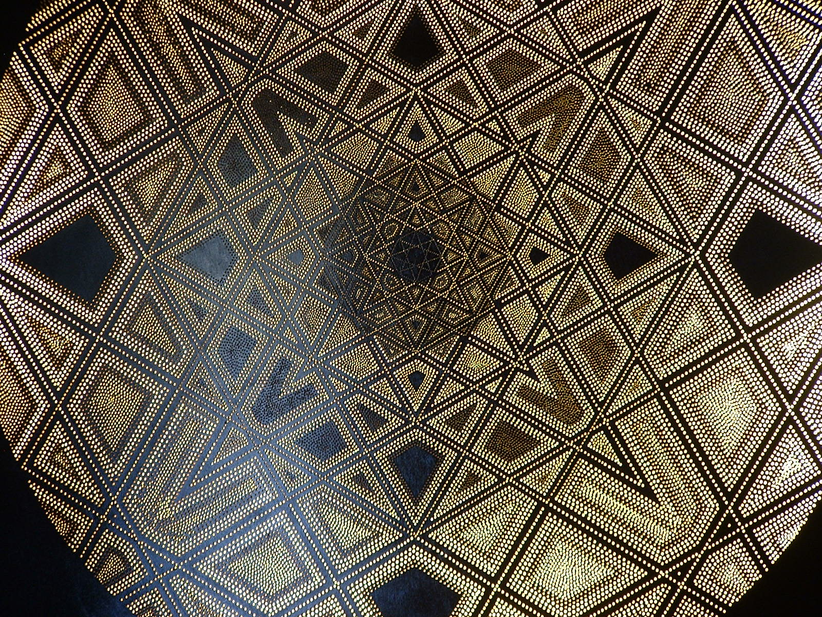 Geometry III-close up